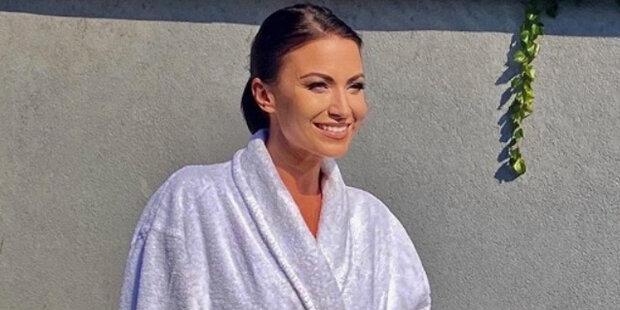 Proč Gabriela Partyšová navštívila saunový festival, přestože má doma vlastní saunu