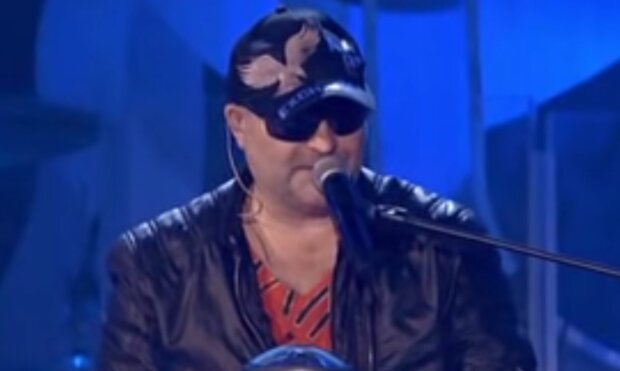 Michal David. Foto: snímek obrazovky YouTube