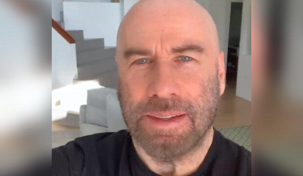 John Travolta přišel o dvě manželky a syna: jak dnes žije slavný herec se zlomeným srdcem
