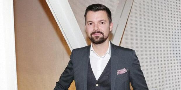 Tomáš Drahoňovský mluvil o příznacích nemoci: Moderátor prozradil, jaké příznaky prožívá