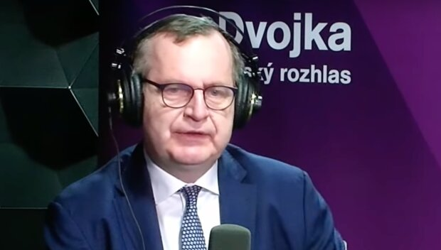 Rektor Tomáš Zima leží na JIPce: Je známo, jak se v současné době cítí