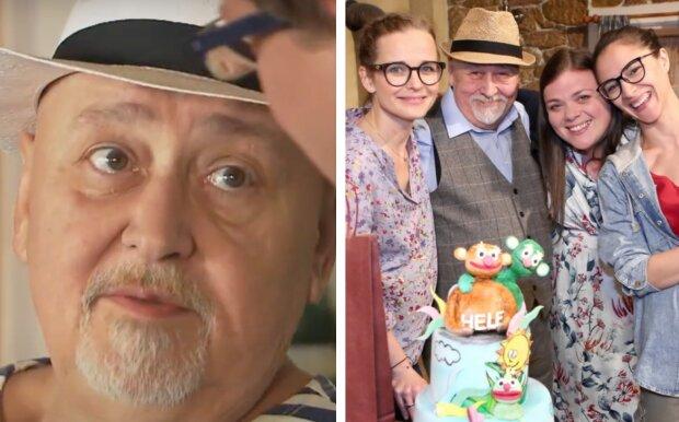 """""""Bylo to velké překvapení"""": Ota Jirák ze Slunečné slavil 72. narozeniny. Pochlubil se velmi nečekaným dárečkem"""