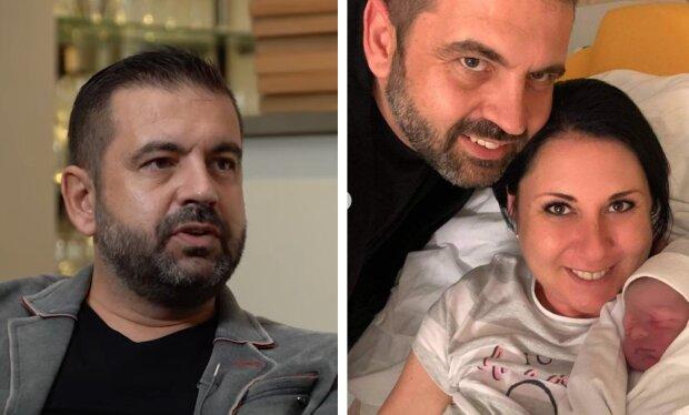 Radek Kašpárek se dočkal syna: Chlapeček dostal velmi krásné jméno