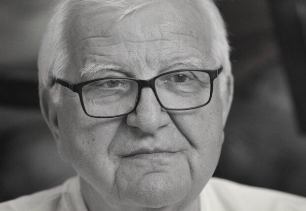 """""""Muž, který rád posouval hranice"""": Novinář Ota Černý již není mezi námi"""