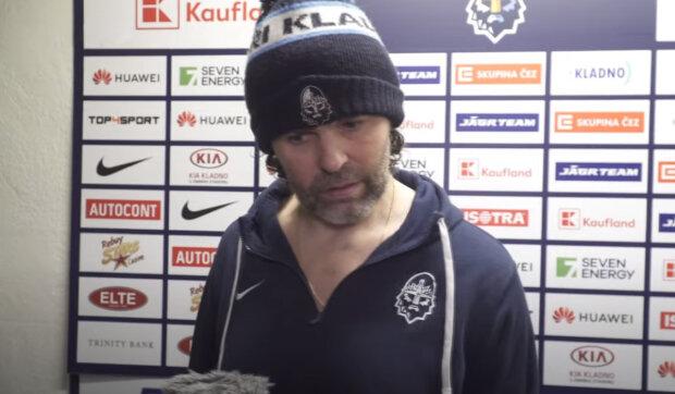 """""""Nebojím se"""": Jaromír Jágr svěřil Dominice Branišové nejen své srdce"""