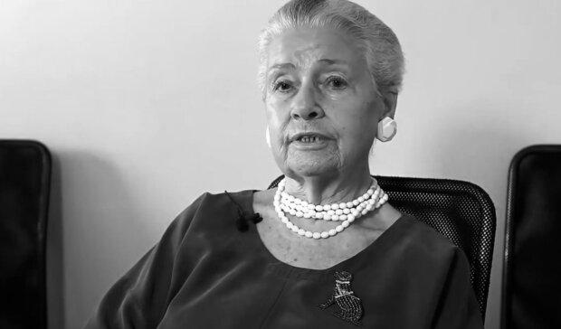 """""""Znal jsem ji léta, znal jsem jejího otce"""": Přestalo bít srdce jedné z nevýznamnějších českých žen 20. století hraběnky Mathildy Nostitzové"""