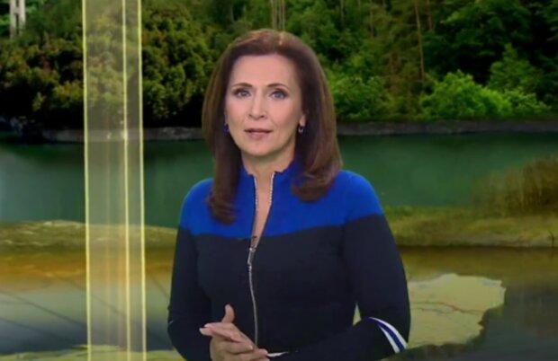 Iveta Toušlová. Foto: snímek obrazovky YouTube