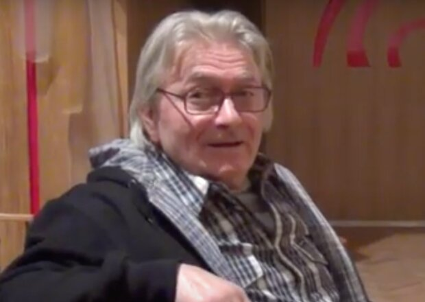 """""""Každá role, se kterou jsem se potkal, byla těžká"""": Poslední rozhovor Ladislava Mrkvičky"""