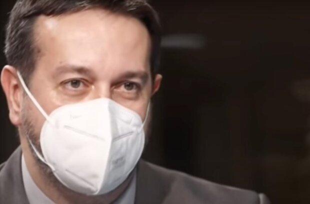 """""""Indické variantě se nezabráníme"""": Rastislav Maďar promluvil o tom, jak lze variantu delta zpomalit"""