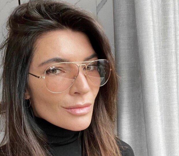 Krásná manželka oblíbeného moderátora Monika Marešová oslavila 40. narozeniny. Přední módní stylista jí poslal hezké přání