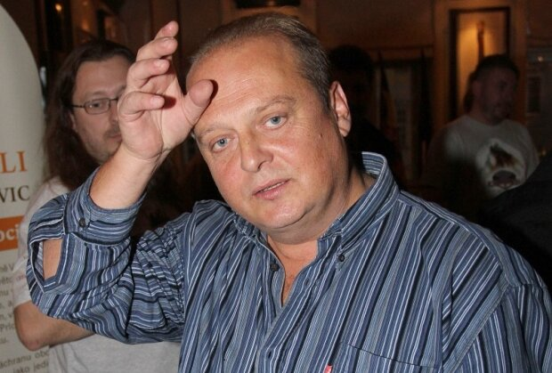 Pyšný dědeček: Muzikant Ladislav Křížek promluvil o velmi bolestivém tématu
