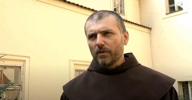 Komunita Sant'Egidio: Pražský arcibiskup pohostil vánoční obědem stovky bezdomovců