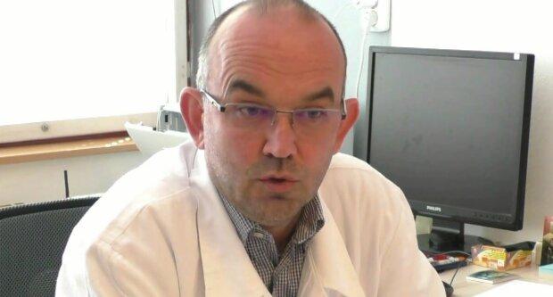 Jan Blatný. Foto: snímek obrazovky YouTube