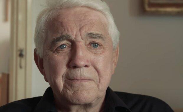 Zdravotní komplikace a následná hospitalizace: Zdravotní stav Jiřího Krampola
