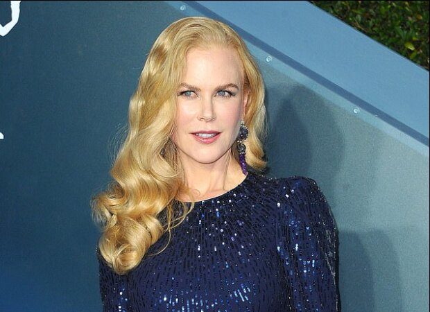 """""""Těžký začátek"""": Hollywoodská hvězda Nicole Kidman řekla o problémech na začátku své kariéry"""
