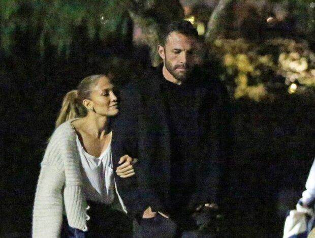 """""""Nikdy mi nebylo líp"""": Jennifer Lopez a Ben Affleck jsou opět spolu. Slova potvrzující lásku"""