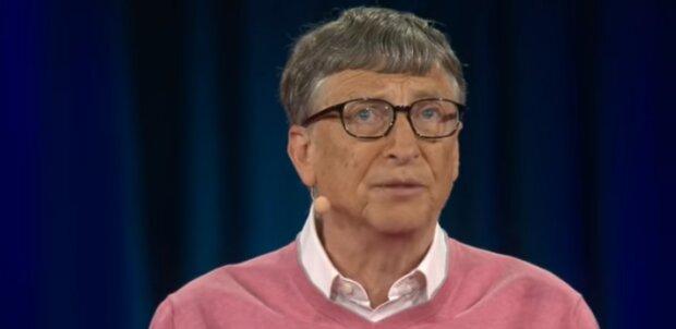 Bill Gates předpovídal datum nových karantén spojených s masovými nemocemi: je velká pravděpodobnost, že se jeho vize budoucnosti splní