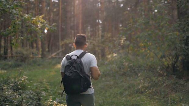 Muž se ztratil v lese a 18 dní se živil houbami:  Jak se mu podařilo přežít