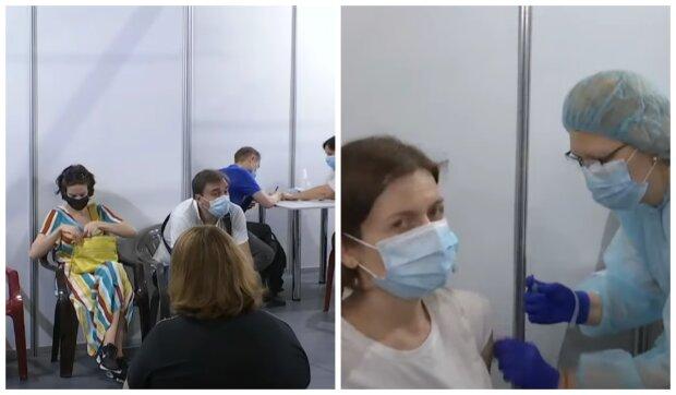 Virus. Foto: snímek obrazovky YouTube