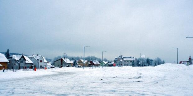 Meteorologové vydali dlouhodobou předpověď: Jaké Vánoce budou v Česku. Bude na Nový rok sněžit