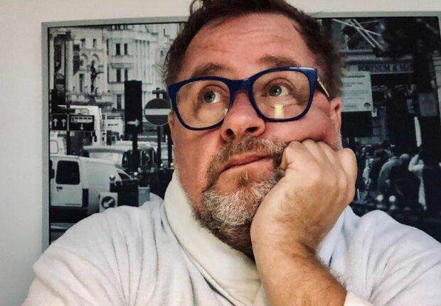 Václav Kopta má kvůli nemocí vysoké horečky: Příspěvek kamaráda, který ho silně vytočil