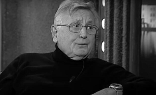 Jiří Menzel. Foto: snímek obrazovky YouTube