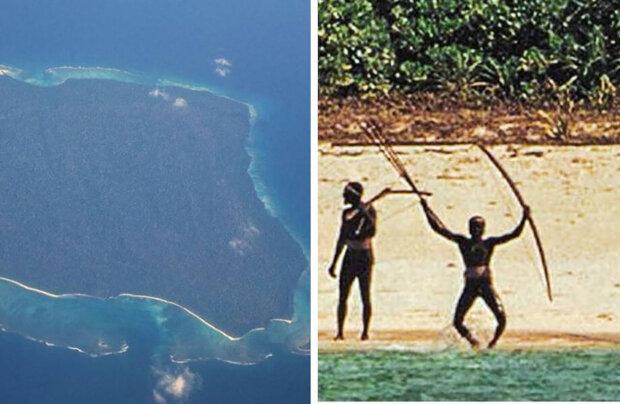 Poslední nevyzkoušený ostrov: jak žije primitivní kmen, ke kterému se nelze dostat