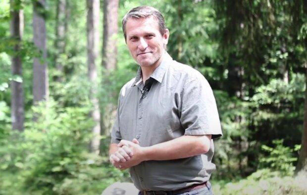 Vladimír Kořen. Foto: snímek obrazovky YouTube