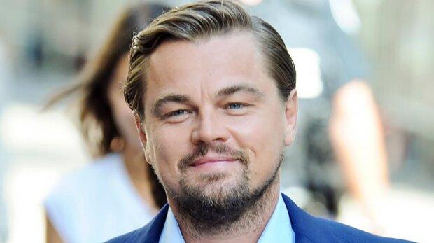 Leonardo DiCaprio. Foto: snímek obrazovky cdn.iz.ru