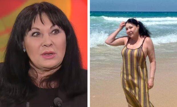Trápení s manželem hodila za hlavu a raději vyrazila k moři: Dagmar Patrasová řekla, jak si to tam užívá