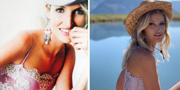 Tereza Maxová slaví 49. narozeniny: modelka se srdcem na správném místě, zná tajemství věčného mládí
