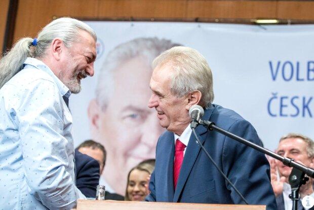 Daniel Hůlka: Vydal se do ulic s podobně smýšlejícími lidmi