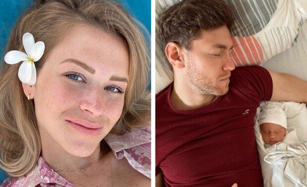 Předčasný porod Veroniky Kopřivové: Šťastný tatínek omylem prozradil detaily porodu
