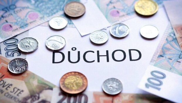 Změna vyplácení důchodů: Od čtvrtka platí nové pravidlo