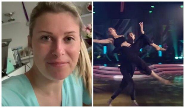 Andrea Hlaváčková. Foto: snímek obrazovky YouTube