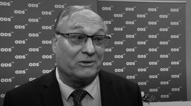 Přestalo bít srdce poslance a neurochirurga Jiřího Ventruby: ještě odpoledne byli jeho kolegové a přátelé přesvědčeni, že bude žít