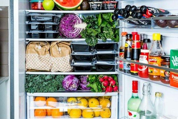 """""""Přiměřená spotřeba"""": odbornice poradila, jak správně uspořádat chladničku, aby ušetřila peníze"""
