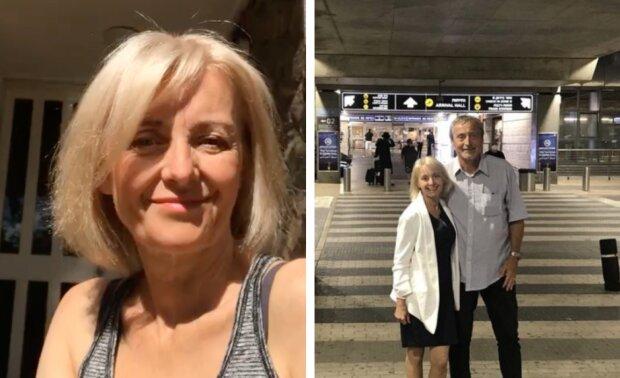 Veronika Žilková vyrazila za manželem do Izraele: Jaká nepříjemnost ji čekala