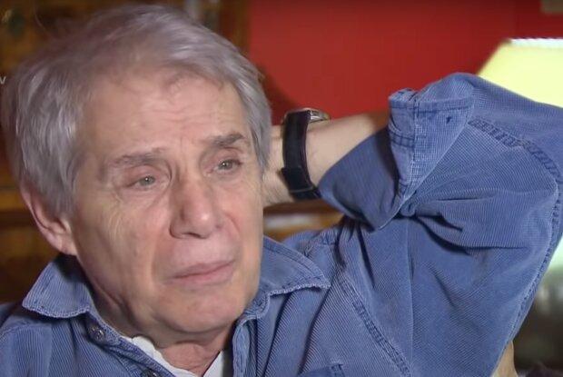 Rodina už ztrácí optimismus: Jak se Josef Laufer, který za dva měsíce oslaví 82. narozeniny, cítí