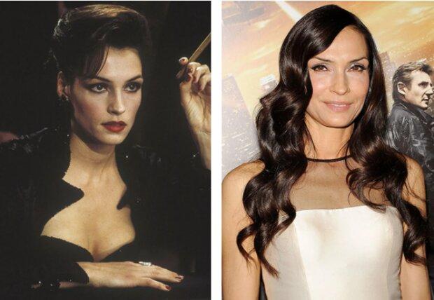 Tehdy a nyní: Jak vypadají přítelkyně Bonda v 50 a více let