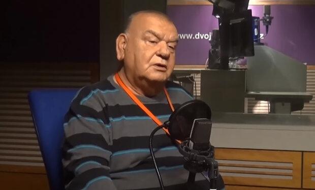 """""""V červnu se budu znovu ženit"""": František Nedvěd po ukončení ozařování řekl, koho si vezme"""