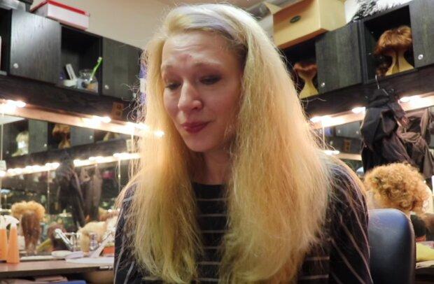 Bohdana Pavlíková. Foto: snímek obrazovky YouTube