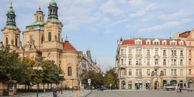 Ministerstvo zdravotnictví sdílelo informace o počtu nemocných v Praze: údaje jsou k sobotě