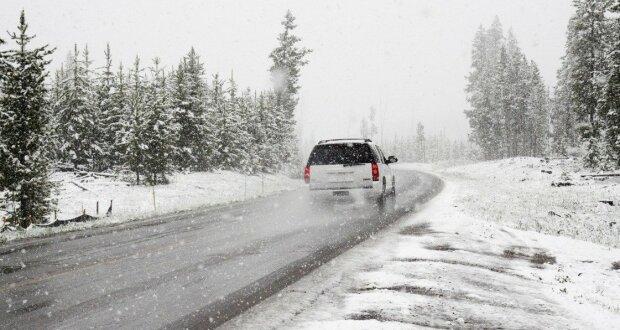 Předpověď na listopad: jak zasněžený bude poslední měsíc podzimu