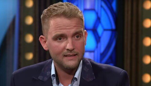Budoucí tatínek Libor Bouček: Známý moderátor popsal, jaká byla jeho první slova, když se nádhernou zprávu o tom, že bude otcem, dozvěděl