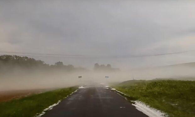 Silný vítr a přívalový déšť: ČHMÚ vydal výstrahu před bouřkami. Je známo, kde platí