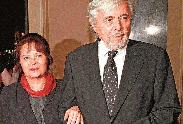 Libuše Šafránková a Josef Abrhám: Je známo, kde se poprvé potkali a jak to vlastně dali dohromady