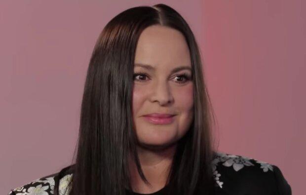 Jitka Čvančarová. Foto: snímek obrazovky YouTube