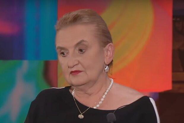 Eva Holubová promluvila o poměrně osobní záležitosti: Herečka přiznala zdravotní problémy