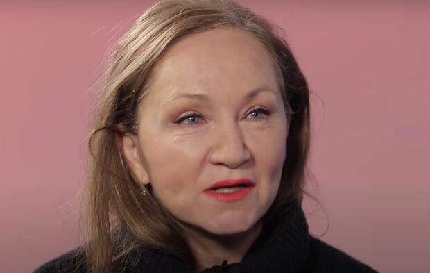 Bára Basiková. Foto: snímek obrazovky YouTube
